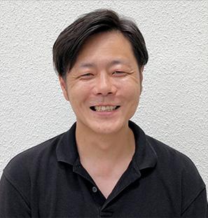 CHIKARA OKUBO